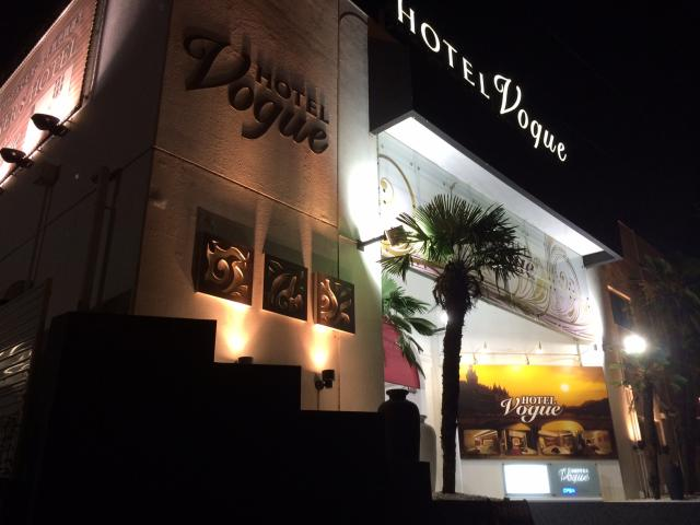 DESIGN HOTEL Vogue(デザイン ホテル ヴォーグ)