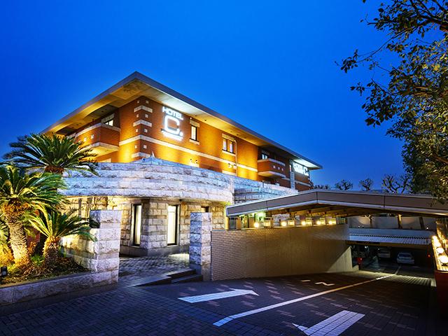 HOTEL C.YOKOHAMA (シードット横浜)