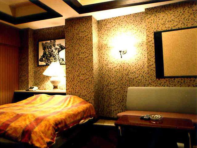 HOTEL I/S ( ホテル アイエス )