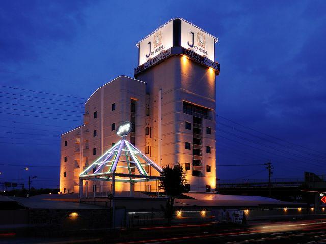 ホテル JOY