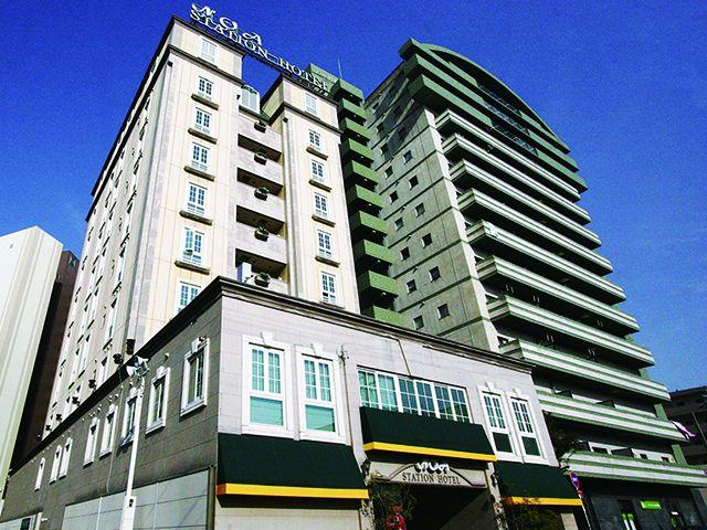 ホテル NOA
