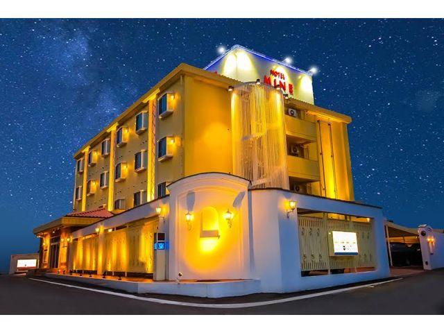 HOTEL MINE