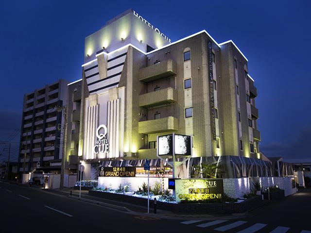 HOTEL CUE 厚木