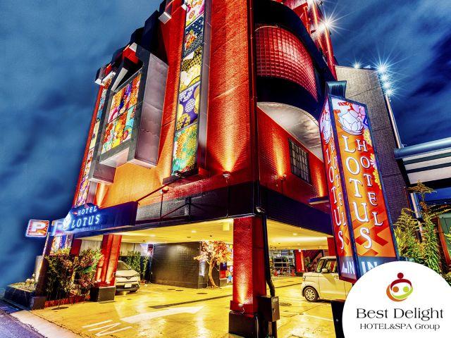 HOTEL CANDY2(ホテル キャンディキャンディ)
