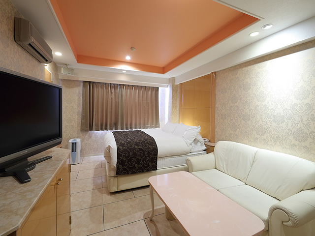 ホテル ファインオリーブ琵琶湖店