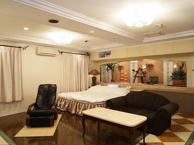 ホテル グランドファイン京都南店
