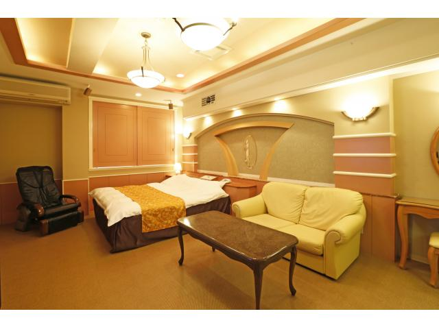 ホテル ファインガーデン大阪十三