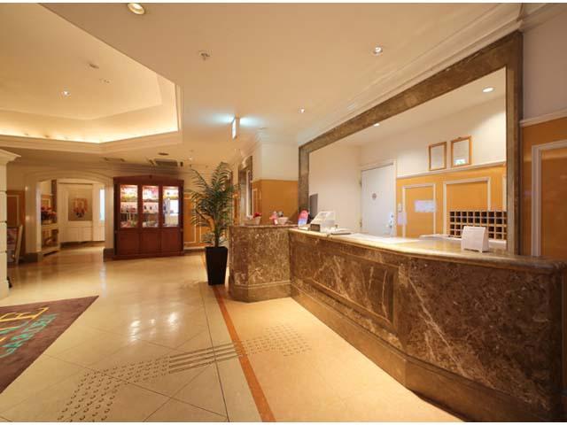 ホテル ファインガーデン京都南