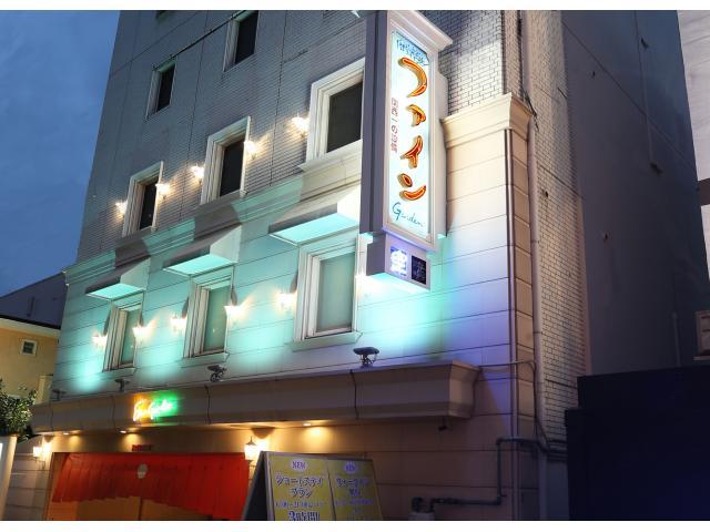 ホテル ファインガーデン堺 I ・ II