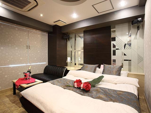 ホテル  ジャルディーノ 新宿