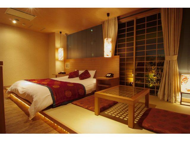 ホテル ベイヒルクラブ東小倉店