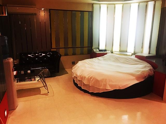 ホテル センチュリー21