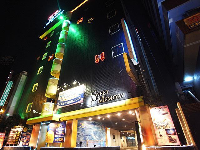 ホテル スウィートメモリー九条店