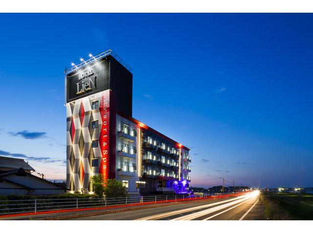 ホテル LieN(リアン)
