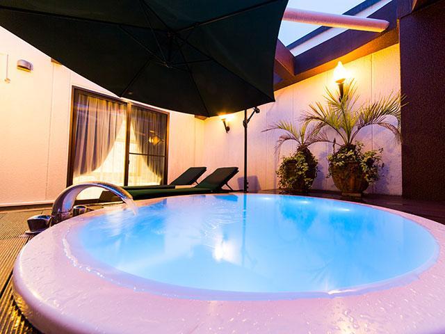 HOTEL LaLa TSUKASA(ホテル ララ ツカサ)【ツカサグループ】