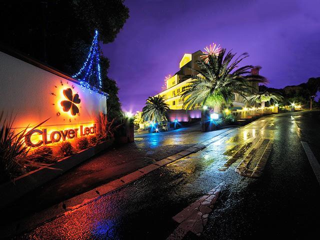HOTEL CLover Leaf TSUKASA(ホテル クローバー リーフ ツカサ)【ツカサグループ】