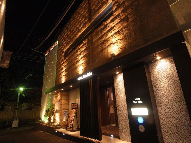 HOTEL The Atta ( ホテル ジ アッタ )