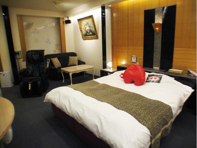 ホテル セリーヌ