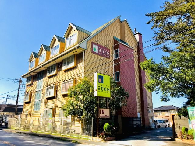 HOTEL ROOM(ルーム)袖ヶ浦