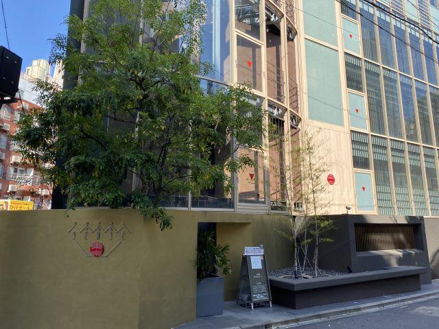 HOTEL SENSE 東京