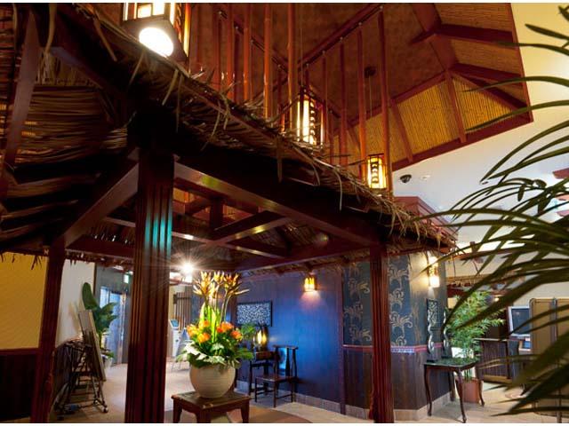 HOTEL Dispa Resort  ( ホテル ディスパリゾート )