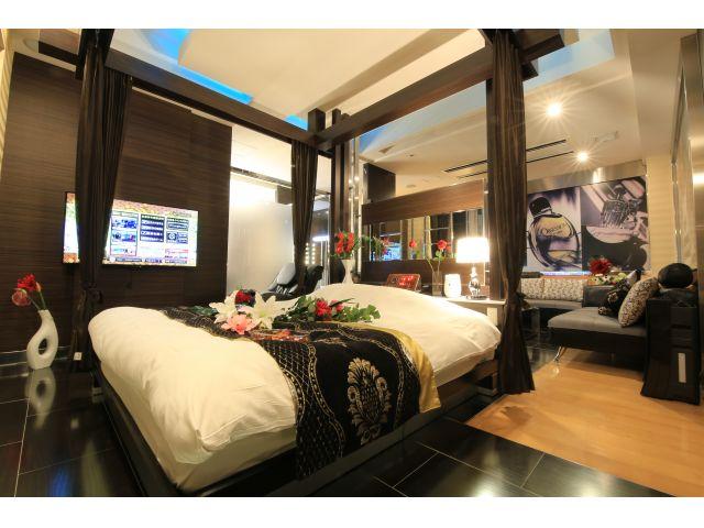 603 客室(EXECUTIVE ROOM)