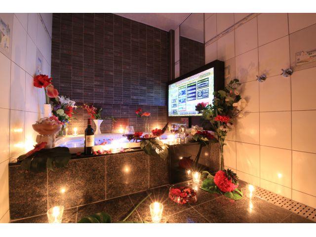 603 露天風呂(EXECUTIVE ROOM)