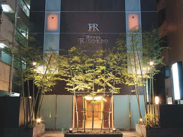 HOTEL RICORDO