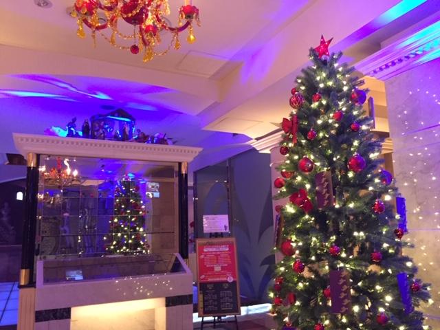 HOTEL LA LUNE(ホテル ラルーン)