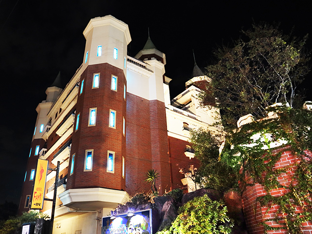 HOTEL  FAMY ( ホテル ファミー )