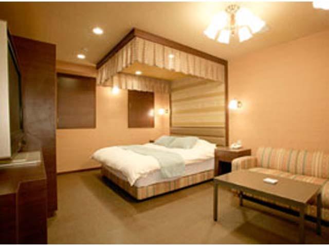 hotel hana*hana(ホテル ハナハナ)