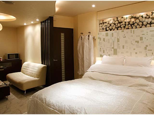 ホテル ラ・フィーネ