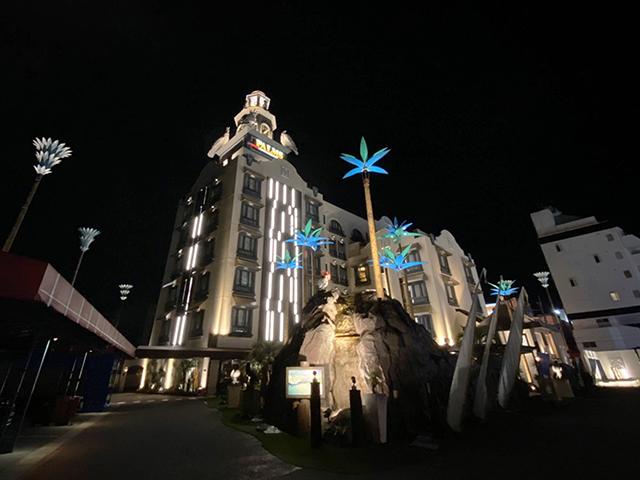 HOTEL PALMS(ホテル パームス)
