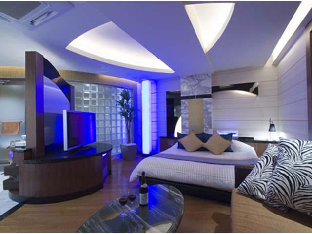 HOTEL Aube(ホテル オーブ)