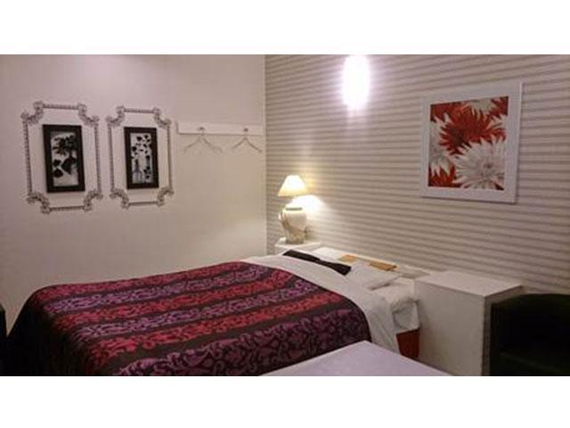 ホテル サマサマ
