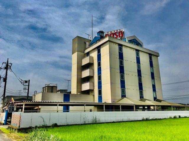 HOTEL ROSA(ホテル ロッサ)