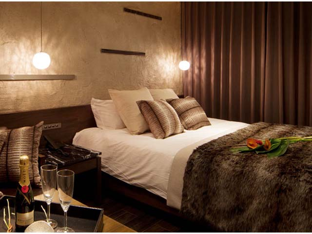 HOTEL NEST(ホテル ネスト)