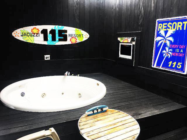 アルバ108 / アルバ115 アルバ115号室