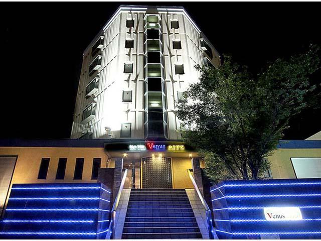 ホテル ビーナスリッツ