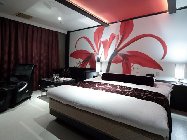 ホテル ビーナス蟹江店