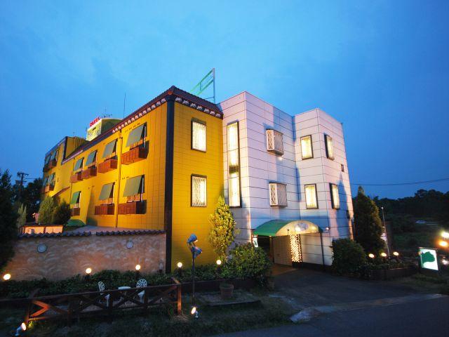 HOTEL ATTEZZA Garden(アテッサガーデン)伊賀市