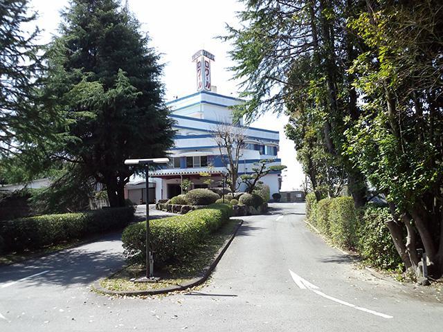 ホテル ロワール