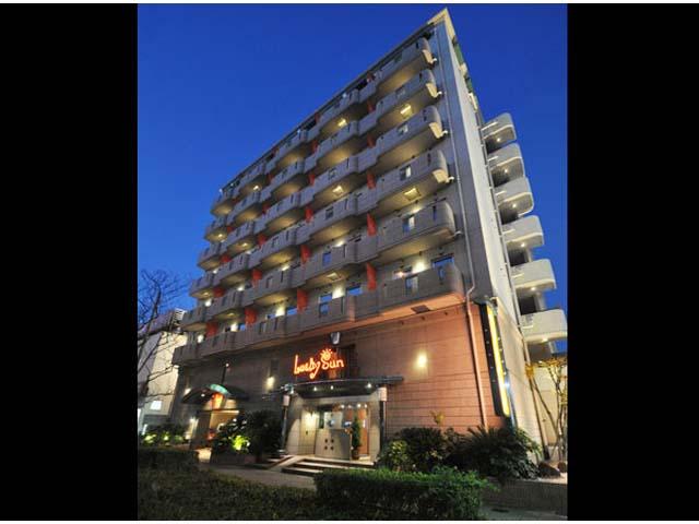 HOTEL Lucky Sun
