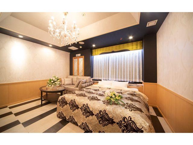 HOTEL GIA ( ホテル ガイア )