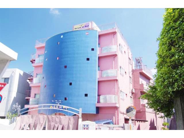 HOTEL WATASHI NO HEYA(ホテル 私の部屋)