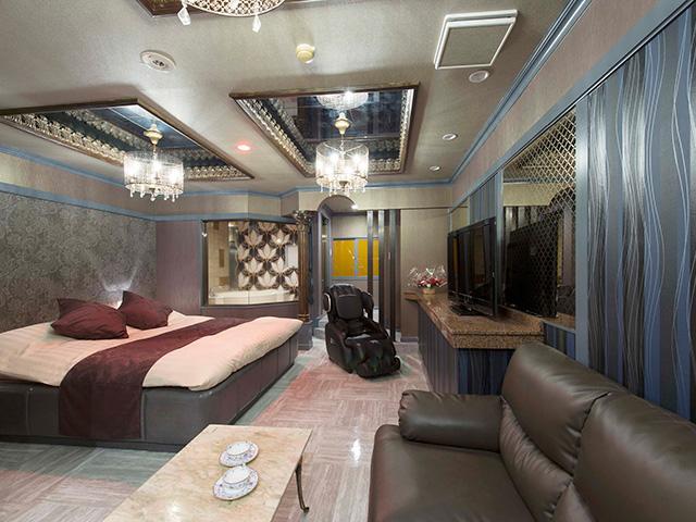 ホテル アウラ アモーレ