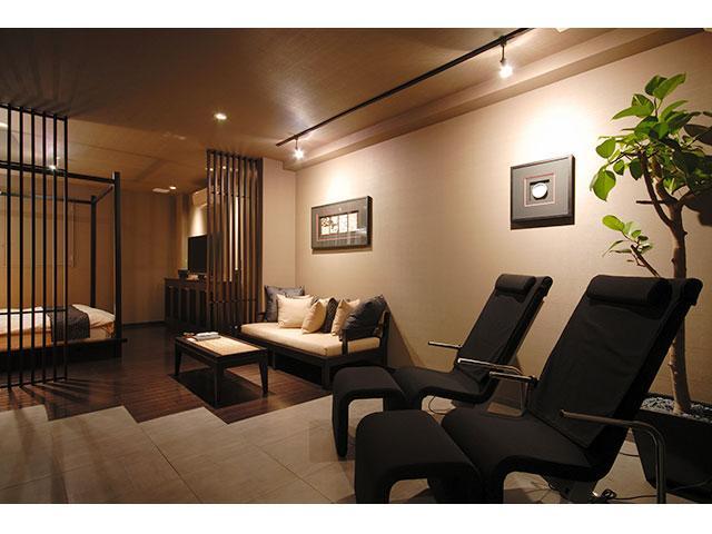 HOTEL AROMA KURAVI(ホテル アロマ クラヴィ)