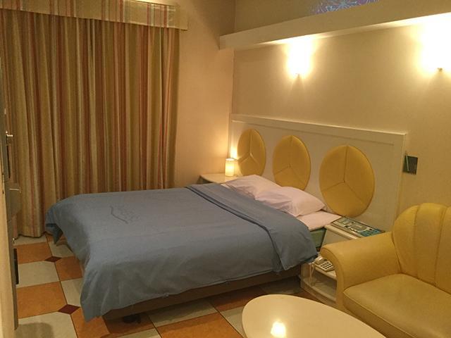 HOTEL NAGISA(ホテル ナギサ)