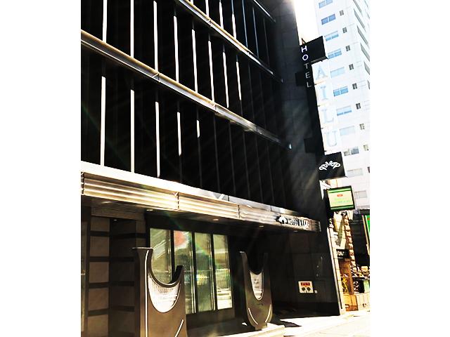 HOTEL AILU(アイル)