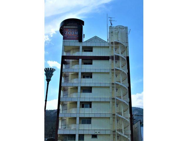 ホテル ZOOM ( ズーム )